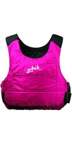 ZHIK RACING CUT 50N PFD BUOYANCY AID - Neon Pink